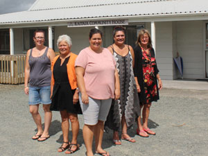 About Kaitaia Community House